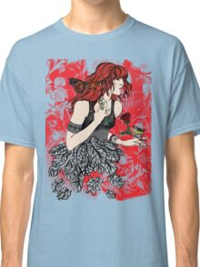 'Once upon a time there was Florence' (2) Classic T-Shirt