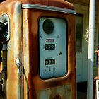 Vintage Gas by Kletia Garies