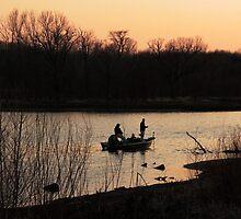 Fishing by ffuller