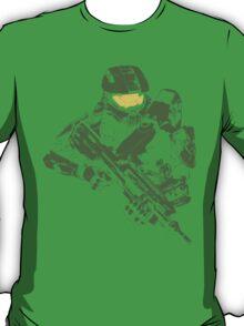 Return To Battle T-Shirt