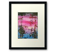 Voyage Home Framed Print