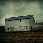 As I drove by the barn by vigor