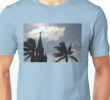The Cross Unisex T-Shirt