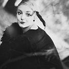 Blackbird II by Trish Woodford