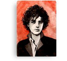 Pretty Boy  Canvas Print