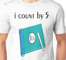 Funny Pharmacist T-Shirt Unisex T-Shirt
