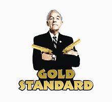 Ron Paul Gold Standard Unisex T-Shirt