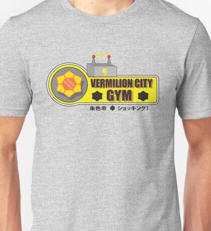 Vermilion City Pride Unisex T-Shirt