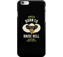 Support Your Local iPhone Case/Skin