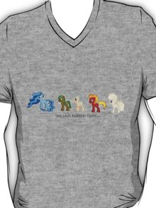 The Last Bender Pony T-Shirt
