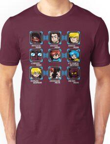 MEGA PILGRIM T-Shirt