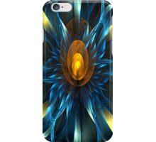 Cosmic Wave iPhone Case/Skin