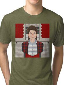 I've Quit Better Jobs Than This! Tri-blend T-Shirt