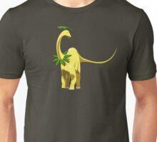 Pokesaurs - Bayleef Unisex T-Shirt