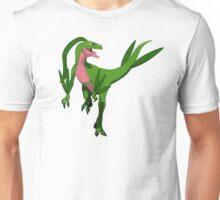 Pokesaurs - Grovyle Unisex T-Shirt