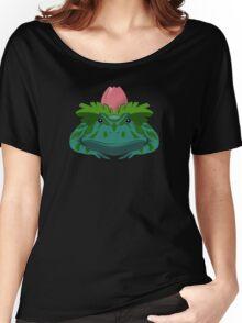 Pokesaurs - Ivysaur Women's Relaxed Fit T-Shirt
