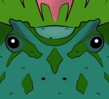 Pokesaurs - Ivysaur Sticker
