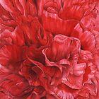 Scarlet by Husna Rafath