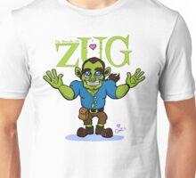 ZUG HUG-O-DAY! Unisex T-Shirt