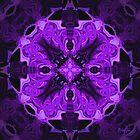The Four Guitars Of The Purple Calypso by Richard H. Jones