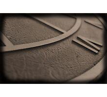 sundial Photographic Print
