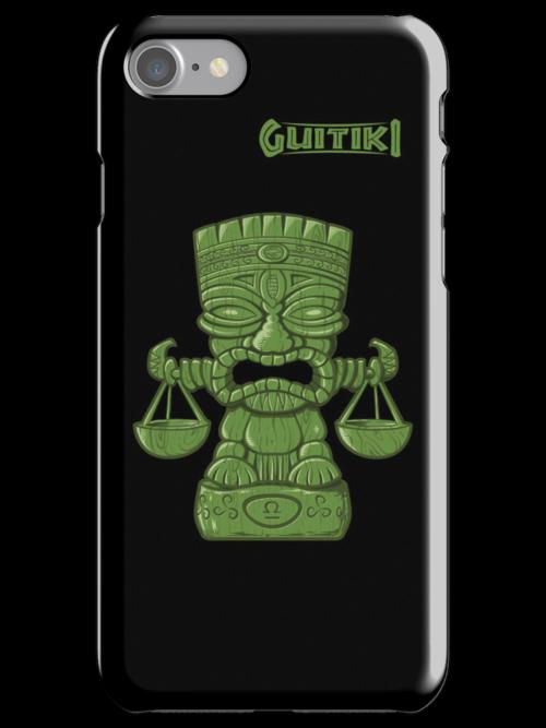Guitiki - Libra by gregure