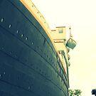 Titanic 1 by Jamie McCall
