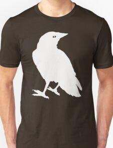 Raven winter scarf T-Shirt