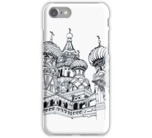 St.Basil's Russia Iphone Case iPhone Case/Skin