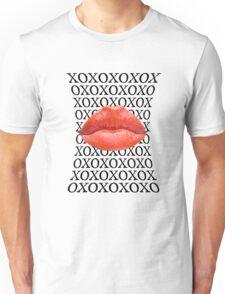 Hugs and Kisses Unisex T-Shirt