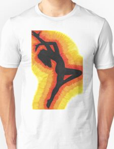 Sunset Dancer T-Shirt