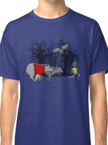 100 Acre Dash Classic T-Shirt