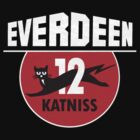 Katniss Everdeen - Everready by oawan