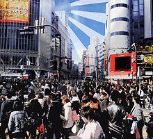 Japan by elizadavis