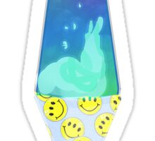 Lava Lamp : 1 Sticker