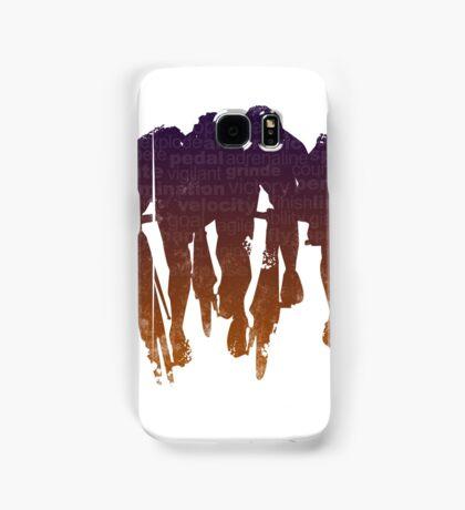 sprint line Samsung Galaxy Case/Skin