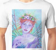 'The Seedling' by Jo Morgan Unisex T-Shirt