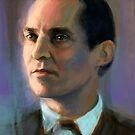 Holmes by nlmda