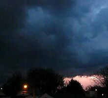 Storm Chase 2012 4 by dge357