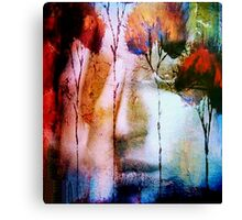Mother Nature - Not Just Another Pretty Face Canvas Print