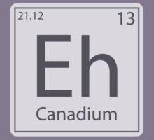 Canadium Eh? by oawan
