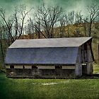 A Barn on a farm by vigor