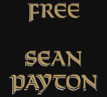 Free Sean Payton by Kellan Reck
