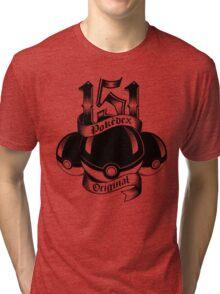 151 - Poke'dex Original (Light) Tri-blend T-Shirt