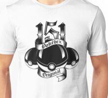 151 - Poke'dex Original (Light) Unisex T-Shirt