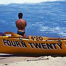 Four and Twenty Pies by peterrobinsonjr