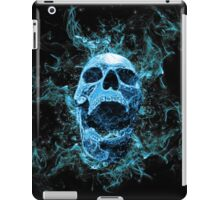 Spirit Skull  iPad Case/Skin