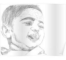 Baby Boy Poster