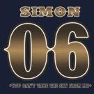 TEAM SERENITY : SIMON by ideedido