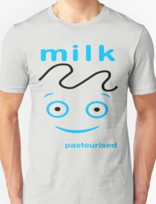 Milk Carton Unisex T-Shirt